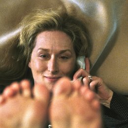 Adaption / Meryl Streep