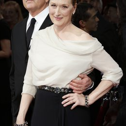 Don Gummer / Meryl Streep / 86th Academy Awards 2014 / Oscar 2014