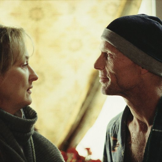 Hours, The / Meryl Streep / Ed Harris