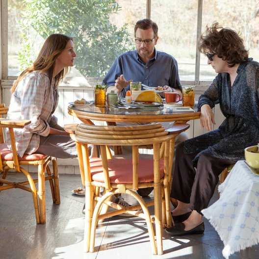 Im August in Osage County / Julia Roberts / Ewan McGregor / Meryl Streep