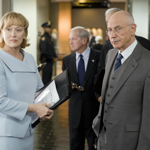 Machtlos / Rendition / Meryl Streep / Alan Arkin