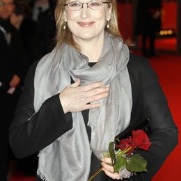 Meryl Streep / Berlinale 2012 / 62. Internationale Filmfestspiele Berlin 2012