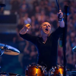 Metallica - Through the Never / Metallica Through the Never / Lars Ulrich Poster