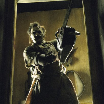 Michael Bay's Texas Chainsaw Massacre Poster