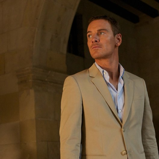 Counselor, The / Michael Fassbender Poster