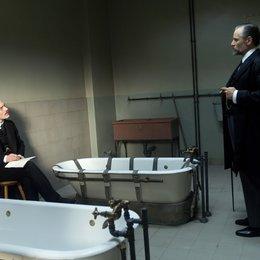dunkle Begierde, Eine / Michael Fassbender / Viggo Mortensen Poster