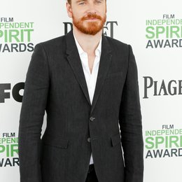 Fassbender, Michael / Film Independent Spirit Awards 2014 Poster