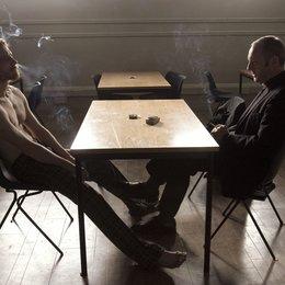 Hunger / Michael Fassbender / Liam Cunningham Poster