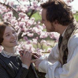 Jane Eyre / Mia Wasikowska / Michael Fassbender Poster
