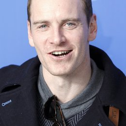 Michael Fassbender / Berlinale 2012 / 62. Internationale Filmfestspiele Berlin 2012 Poster