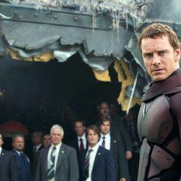 X-Men: Zukunft ist Vergangenheit / Michael Fassbender Poster