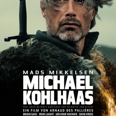 Michael Kohlhaas Poster