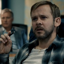 100 Code / Dominic Monaghan / Michael Nyqvist Poster