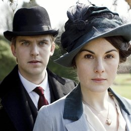 Downton Abbey / Dan Stevens / Michelle Dockery Poster