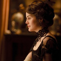 Downton Abbey / Michelle Dockery Poster