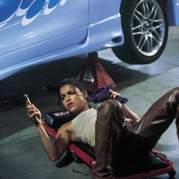 fast and the furious, The / Michelle Rodriguez Poster