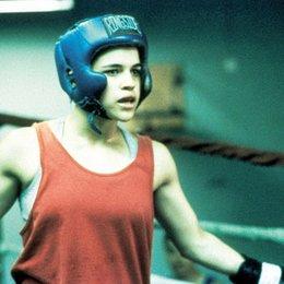 Girlfight - Auf eigene Faust / Michelle Rodriguez Poster