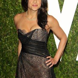 Michelle Rodriguez / 84rd Annual Academy Awards - Oscars / Oscarverleihung 2012 Poster