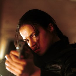 Resident Evil / Michelle Rodriguez Poster