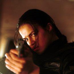 Resident Evil / Michelle Rodriguez Poster