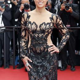 Rodriguez, Michelle / 68. Internationale Filmfestspiele von Cannes 2015 / Festival de Cannes Poster