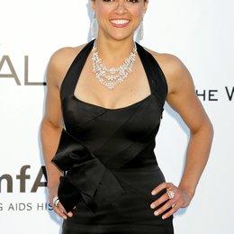 Rodriguez, Michelle / amfAR's Cinema against AIDS Gala / 65. Filmfestspiele Cannes 2012 / Festival de Cannes Poster