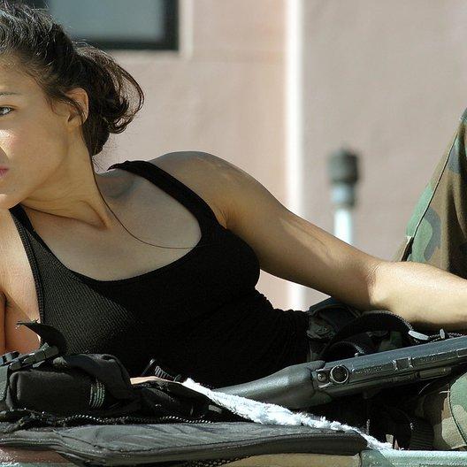 S.W.A.T. - Die Spezialeinheit / Michelle Rodriguez Poster