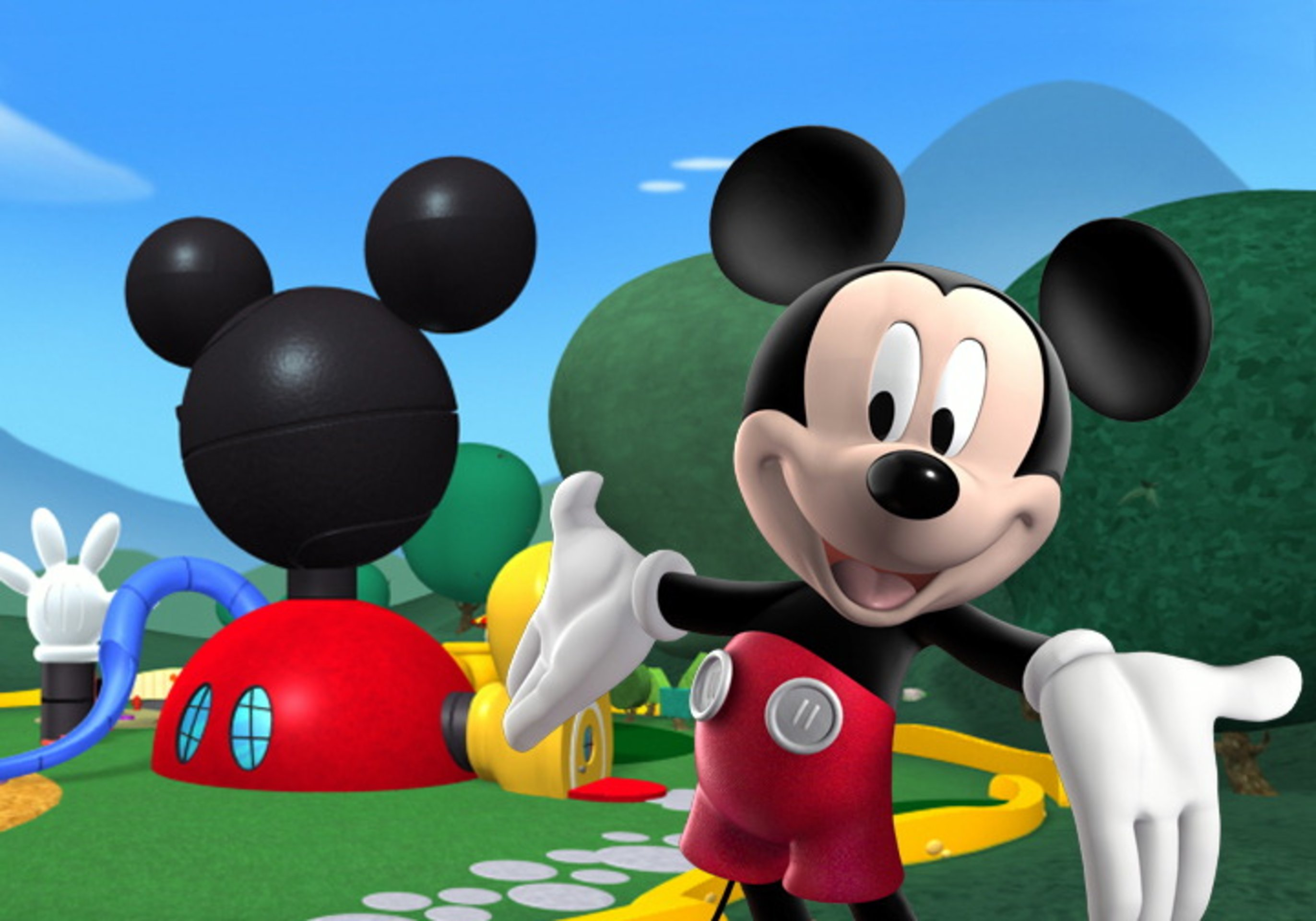 Micky Maus Wunderhaus - Detektiv Minnie / Mickey Mouse Clubhouse