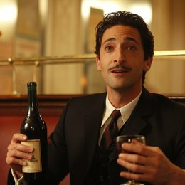 Midnight in Paris / Adrien Brody Poster