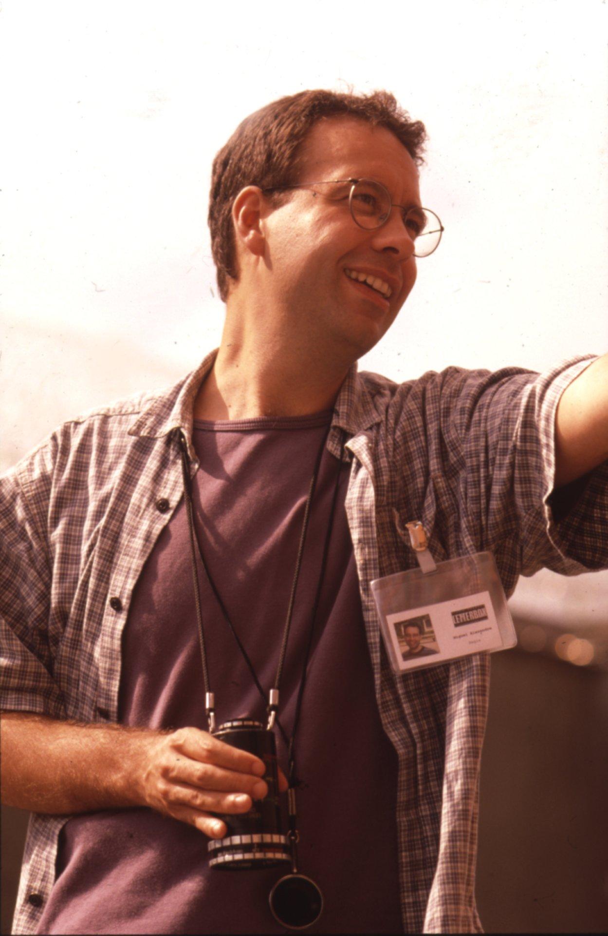 Miguel Alexandre