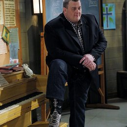 Mike & Molly / Billy Gardell Poster