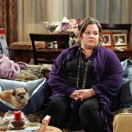 Mike & Molly / Melissa McCarthy Poster