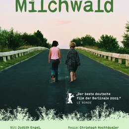 Milchwald Poster
