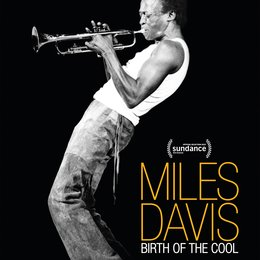 Miles Davis - Birth of the Cool Poster