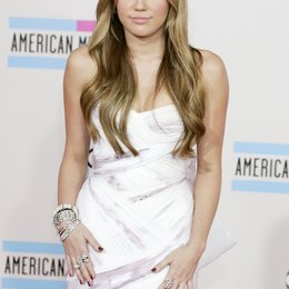Miley Cyrus / American Music Awards 2010 Poster