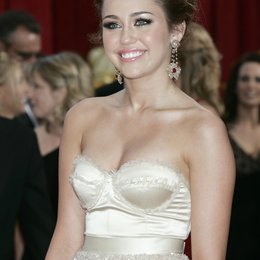 Miley Cyrus / Oscar 2010 / 82th Annual Academy Award Poster