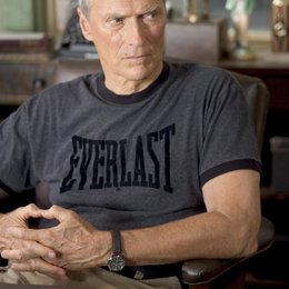 Million Dollar Baby / Clint Eastwood