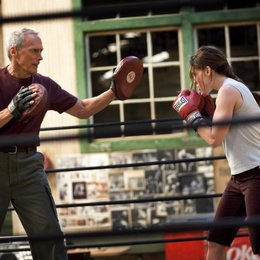 Million Dollar Baby / Clint Eastwood / Hilary Swank