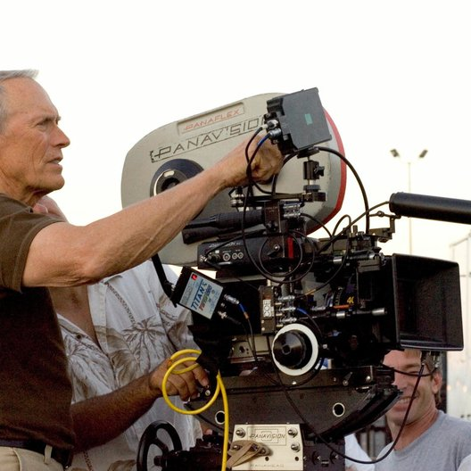 Million Dollar Baby / Clint Eastwood / Set