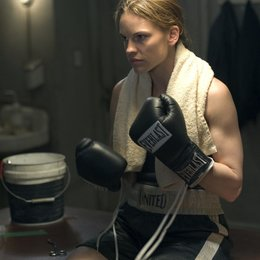 Million Dollar Baby / Hilary Swank