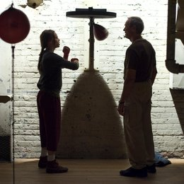 Million Dollar Baby / Hilary Swank / Clint Eastwood