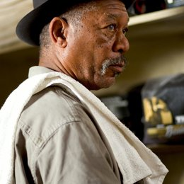 Million Dollar Baby / Morgan Freeman
