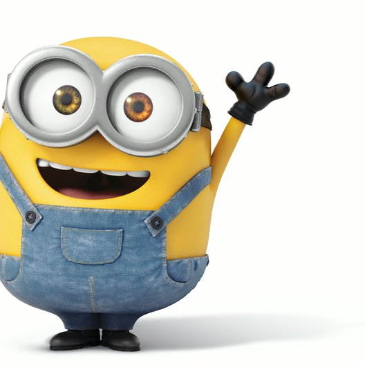 Minions (3D) Poster