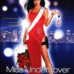 Miss Undercover Poster