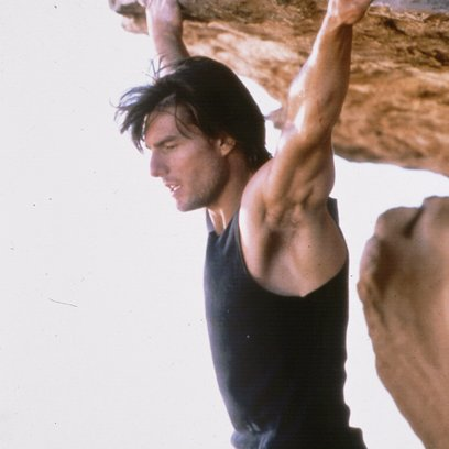 Mission: Impossible 2 / M:I-2 / Tom Cruise Poster