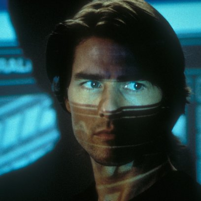 Mission: Impossible 2 / Tom Cruise Poster