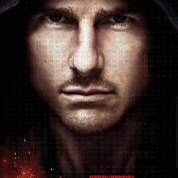 Mission: Impossible - Phantom Protokoll Poster
