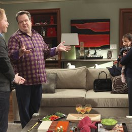 Modern Family - Season 1 Poster