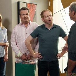 Modern Family - Die komplette Season 4 Poster