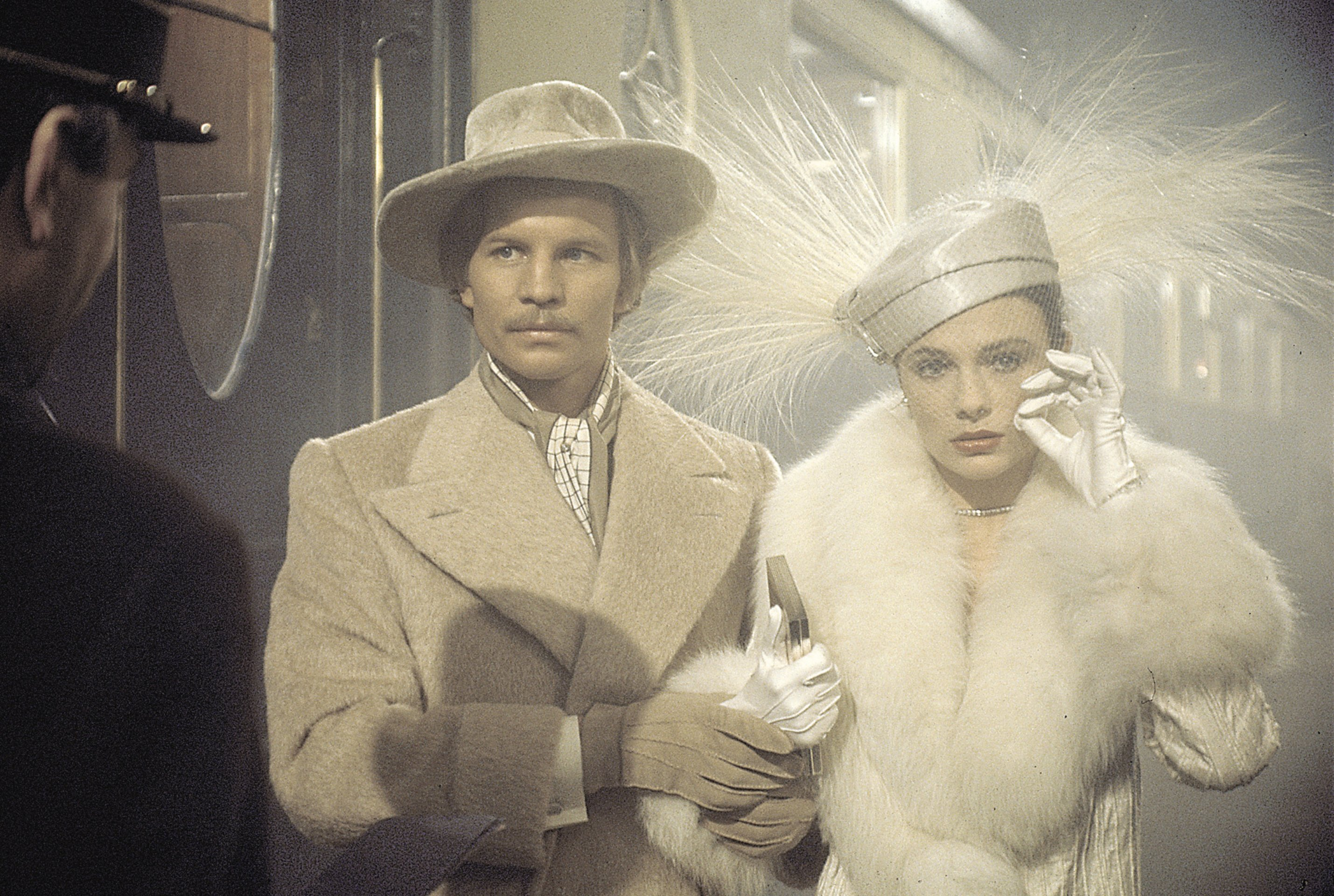 Mord Im Orient Express 1974